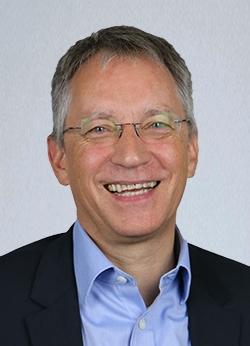 Prof. Dr. Dirk A. Loose, Vorsitzender des Stiftungs-Rates, Facharzt für Chirurgie, Gefäßchirurgie